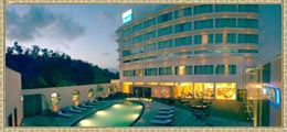 City Park Hotel New delhi En Inde