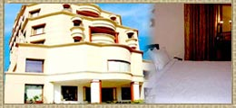 Hotel Ideal Tower Banaras Inde